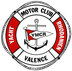 Logo YMCR